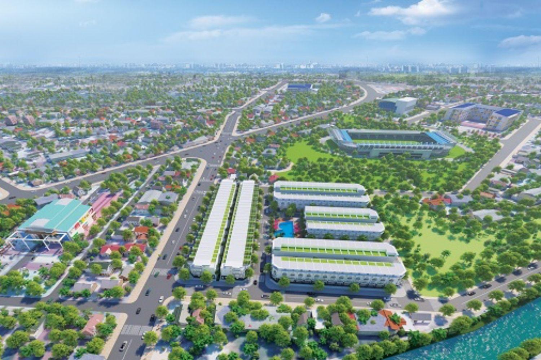 Thị trường đất Bến Cầu tăng giá mạnh mẽ